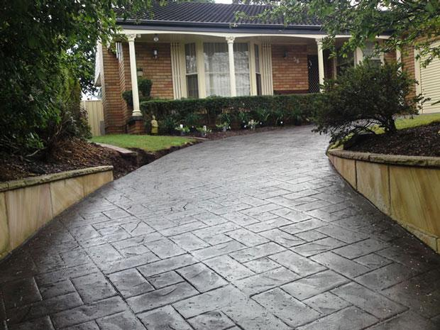 Driveway Designs That Will Truly Impress West Pymble