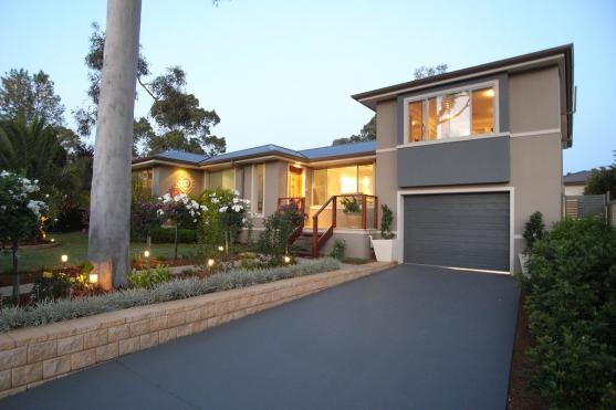 Garage Design Ideas by Greygum Homes Pty Ltd