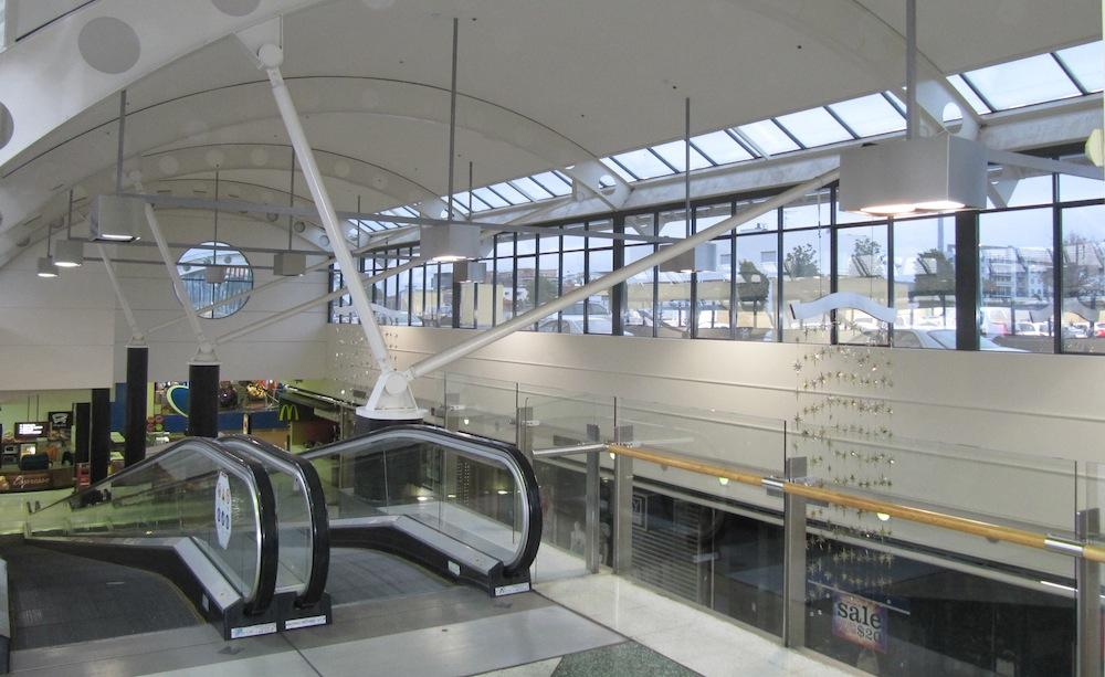 Tintfx Commercial Window Tinting Canberra Metro