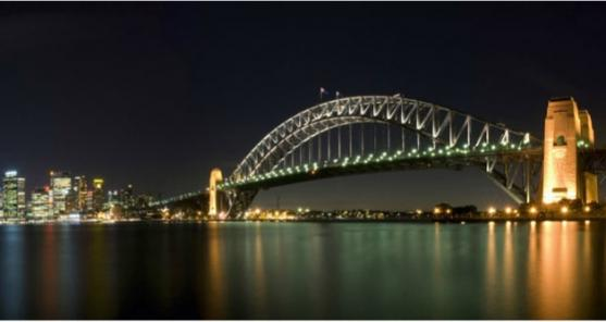 Lighting Design by Harbourside Electrical & Communications Pty Ltd