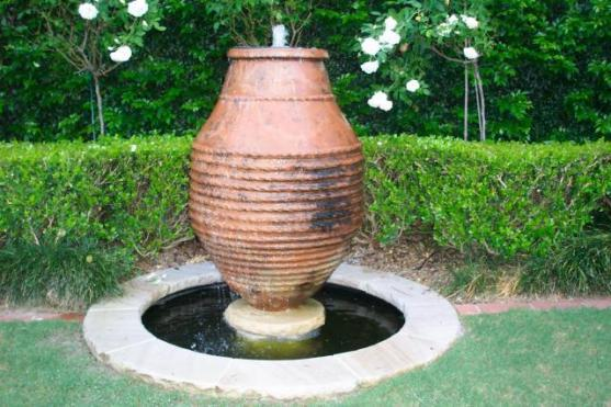 Water Feature Ideas by Great Yard eScapes
