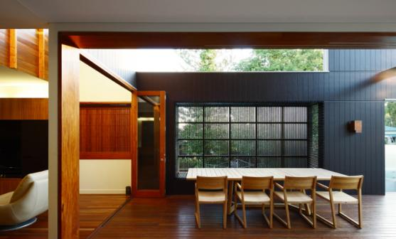 Sustainable Living Ideas by Shaun Lockyer Architects