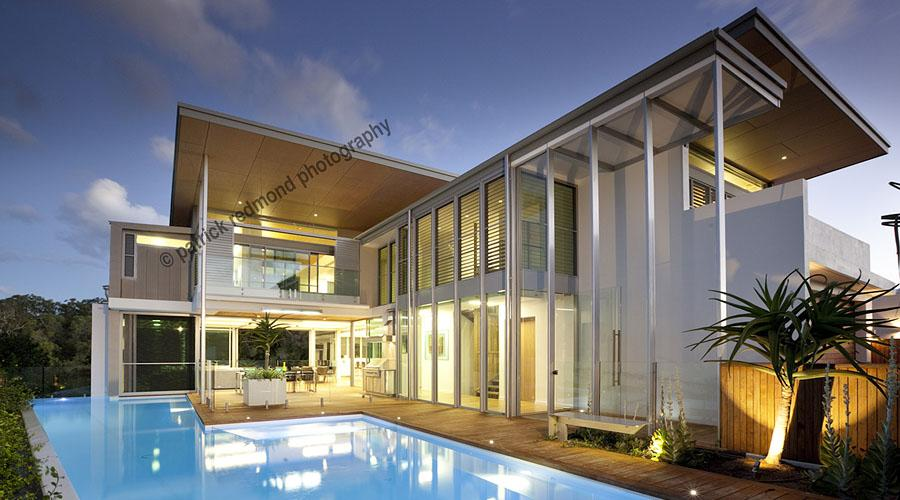 Inspiration tim ditchfield architects australia - Maison architecte queensland tim ditchfield ...