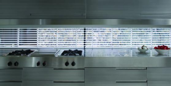 Shutters by Lusso Blinds