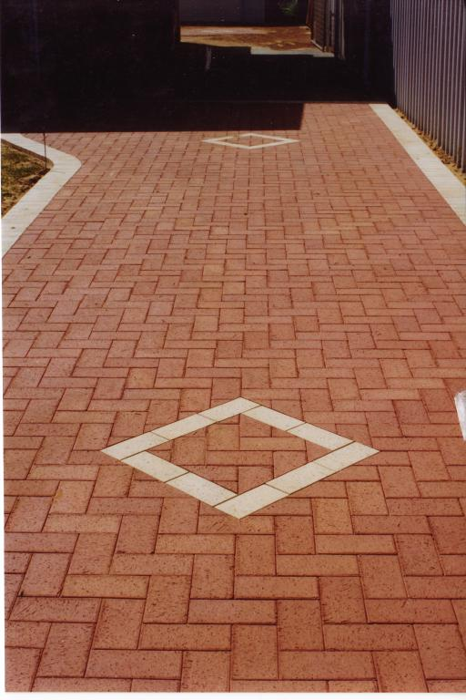 Picturesque Brick Paving Busselton Western Australia