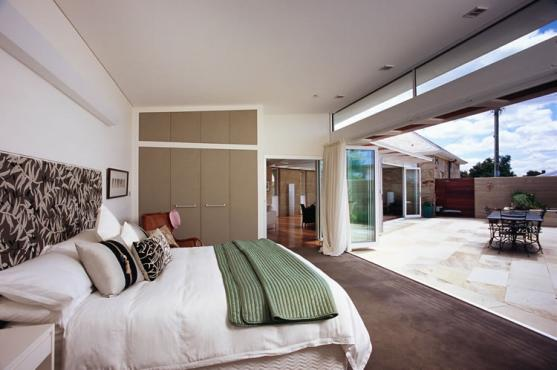 Bedroom Design Ideas by Xsquared Architects