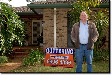 Low Maintenance Guttering Servicing Hills District Blue Mountains Penrith amp Surrounds Easy