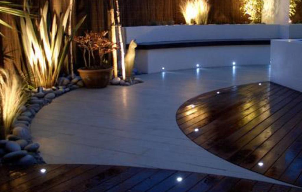 Lighting Design by Amped Up Solutions