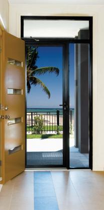 Door Designs by Amplimesh Security Products