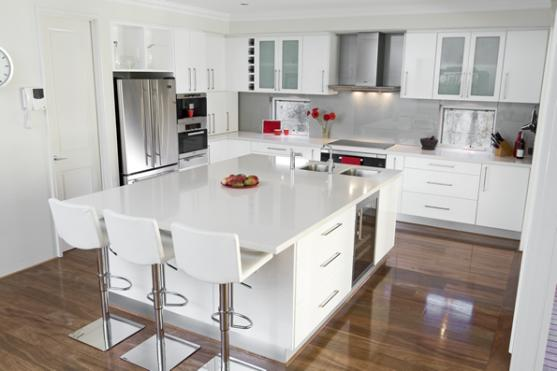 Kitchen Island Design Ideas by Sams Home Building Maintenance & Renovations