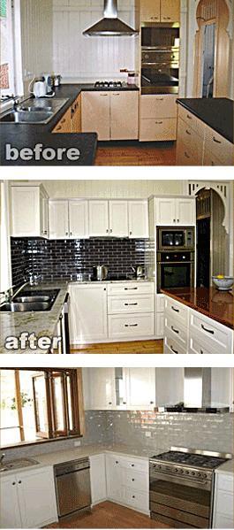 Kitchen Renovations Ipswich And Brisbane Ken Amp Leanne