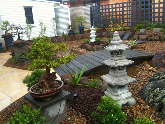 Garden Design Ideas by Lifestyle Solutions Centre Landscaping & Pools