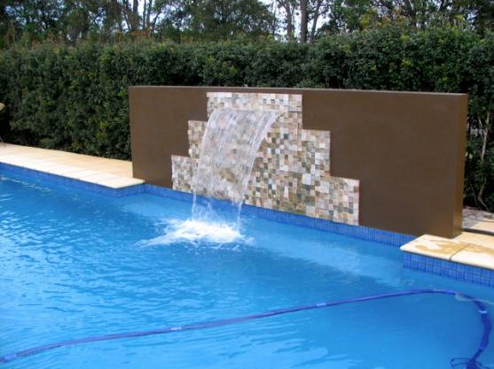 Swimming Pool Designs by Lifestyle Solutions Centre Landscaping & Pools