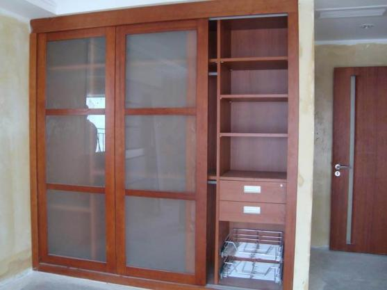 Wardrobe Design Ideas by Designer Home Cabinetry