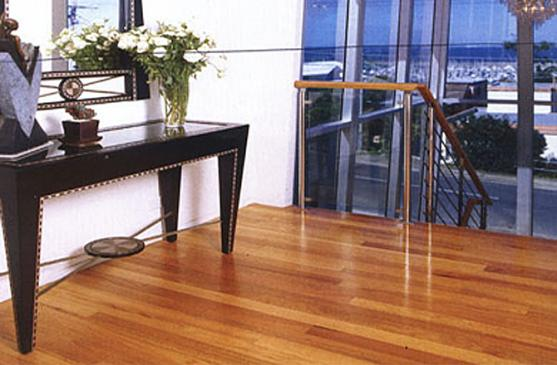 Timber Flooring Ideas by Prestige Flooring