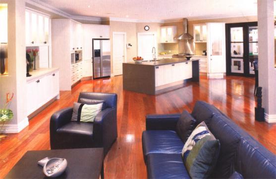Timber Flooring Ideas by Prestige Flooring