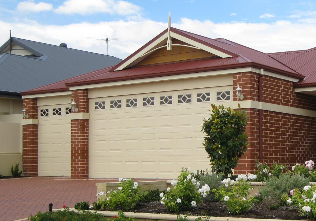Garage Design Ideas by Garage Door Solutions