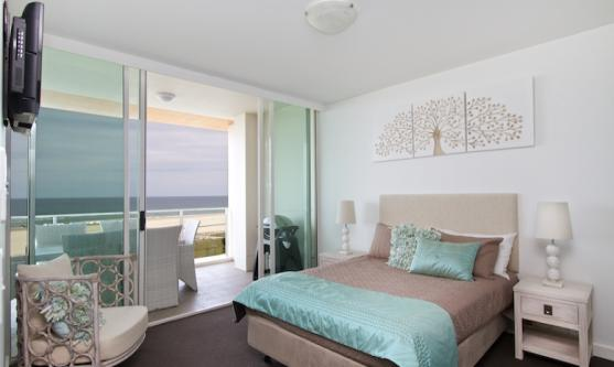 Bedroom Design Ideas by Treasured Interiors