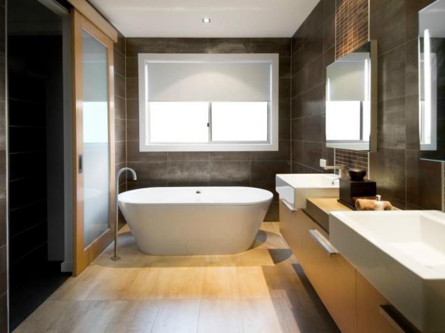 Bathroom Design Ideas: Freestanding Baths - hipages.com.au on bathroom design chair, bathroom design shower, bedroom with bathtub, bathroom design toilet, stylish bathroom with bathtub, bathroom layout with bathtub, bathroom idea rustic cabins, bathroom design ideas, remodel with bathtub, bathroom corner tub, bathroom bath tub, bathroom shower tub, bathroom tub ideas, bathroom design mirror, shower with bathtub, bathroom tub designs, kitchen with bathtub, bathroom floor tile pattern, tile with bathtub, beautiful bathroom with bathtub,