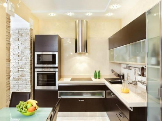 Kitchen Design Ideas by Marino Stone Aust Pty Ltd