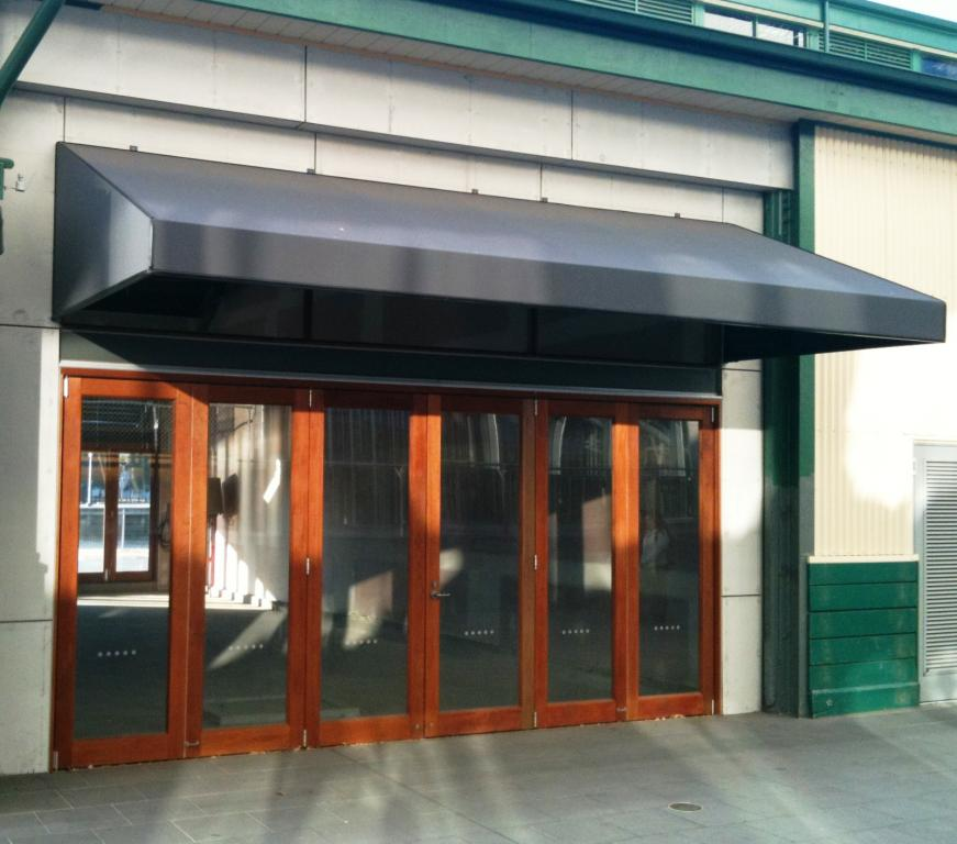 Canopy Awnings Melbourne Awnings Amp Shade Systems