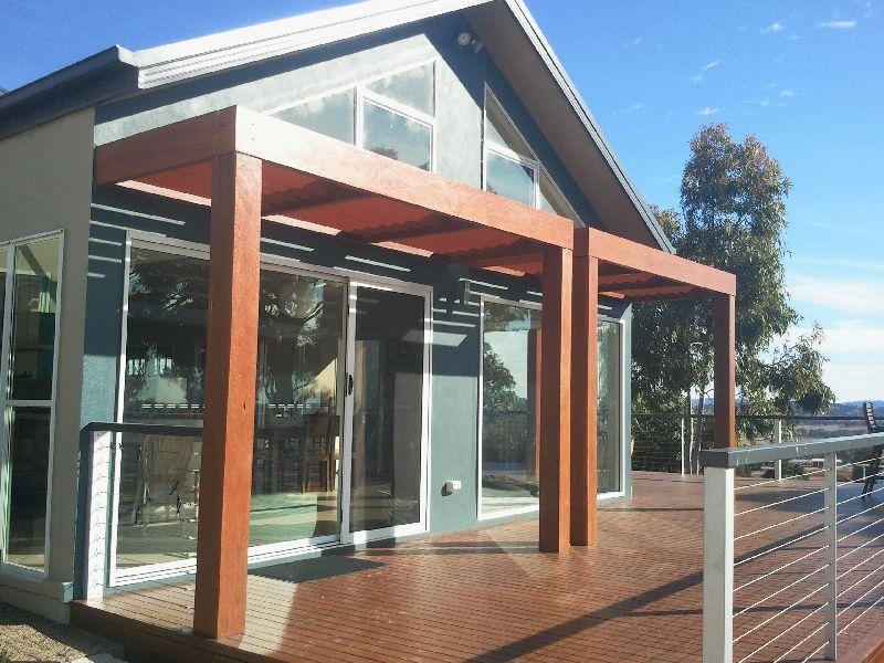 Pergolas Inspiration Mbc Constructions Australia