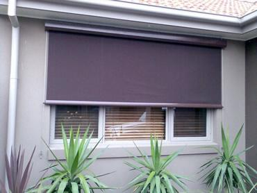 Mesh Amp Sun Blinds Melbourne Awnings Amp Shade Systems