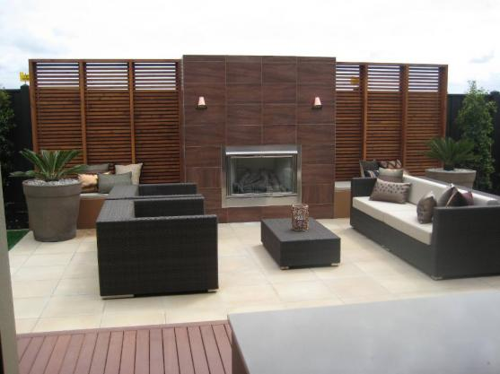 Outdoor Living Ideas by Outdoor Flair