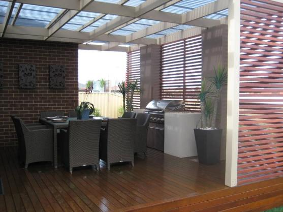 Outdoor patio furniture shade - Pergola Design Ideas Get Inspired By Photos Of Pergolas From