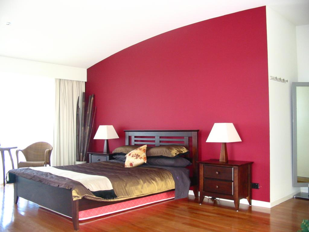 Selecting the right paint finish for Home colour choice