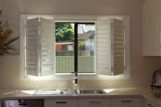 Shutters by Blind Crazy