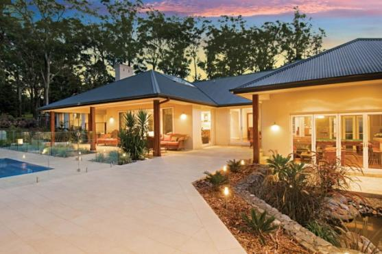 House Exterior Design by Fyffe Design Services