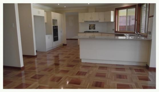 Timber Flooring Ideas by Creative Timber Flooring Service