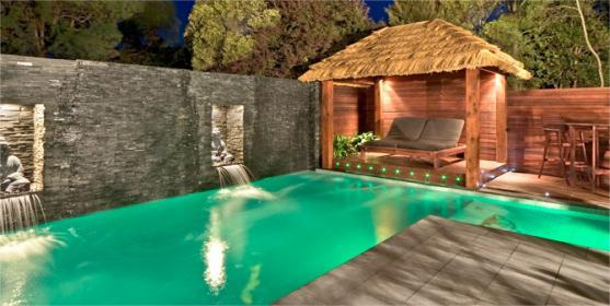 Leigh efferion 39 s inspiration board outdoor inspiration for Construction pool house piscine