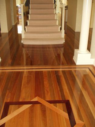 Timber Flooring Ideas by Multi Design Floors