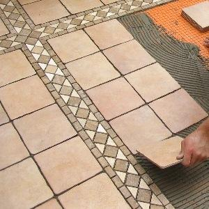 Mosaic Tile Design Ideas by Singidunum Tiling
