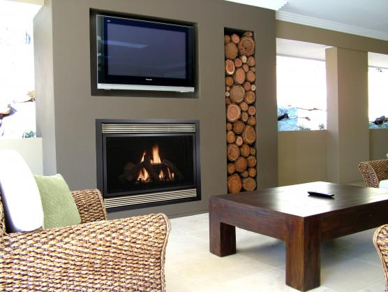 Fireplace Designs by Fire4u