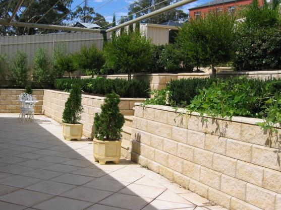 Paving design ideas get inspired by photos of paving for Paving and landscaping adelaide