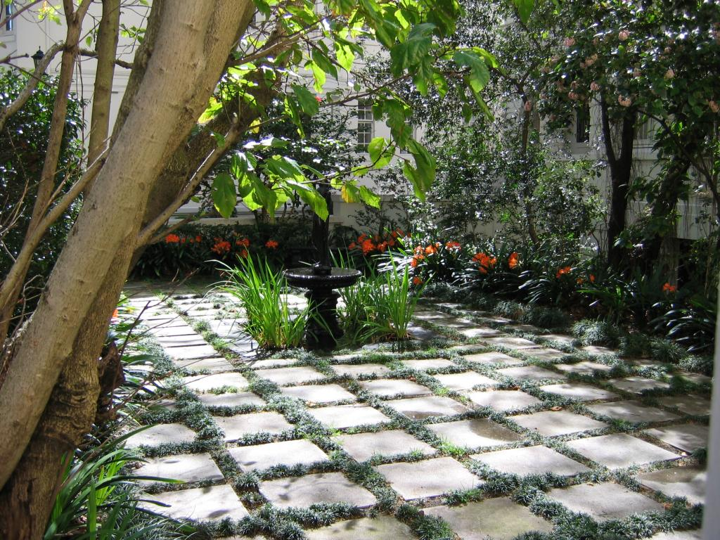 Garden Ideas Perth style ideas - gardens - examples of our work - paal grant designs