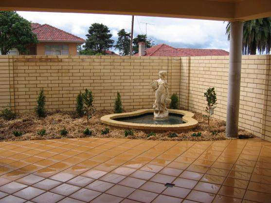 Water Feature Ideas by John Walters Landscaping