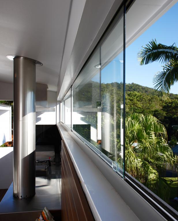 Sashless Windows Aneeta Window Systems Pty Ltd