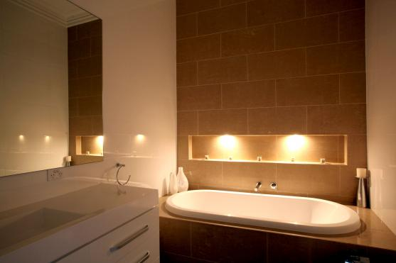 Bath Designs  by Genuine Building Services