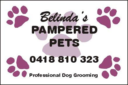 Belinda's Pampered Pets