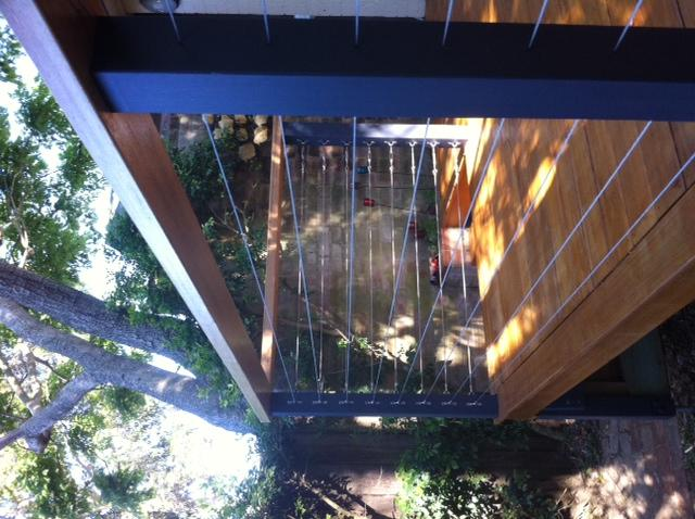 A W Steenson Carpentry Lane Cove New South Wales 2