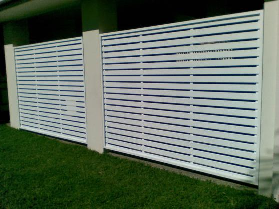 Fence Designs by APS Lattice Factory