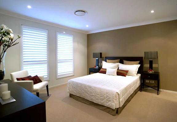 Bedrooms inspiration inside outside design pty ltd for Bedroom designs australia