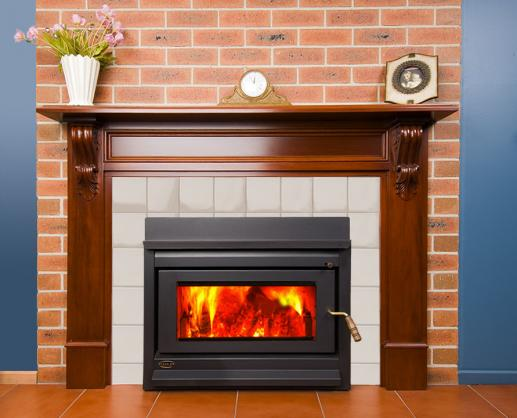 Fireplace Designs by Clean Air Woodheating