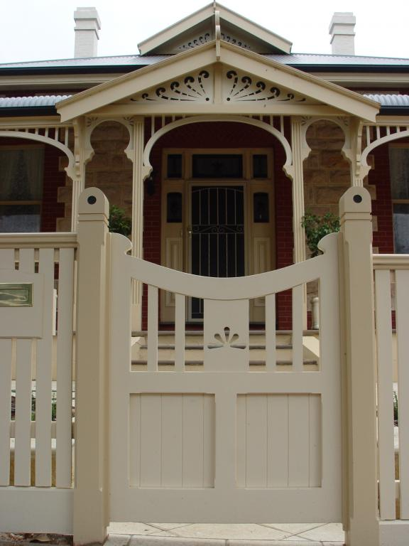 Heritage Fencing Your Ultimate Timber Fencing