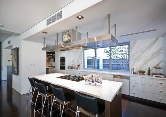 Kitchens inspiration distinction homes australia for Adams cabinets perth