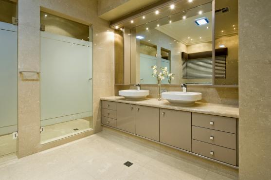 Bathroom Vanity Ideas by Ultimate Marble & Granite
